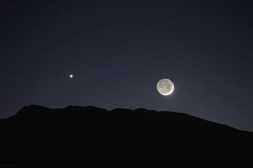 moon-venus